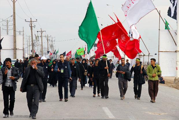 آخرین توصیههای پلیسراه خوزستان به زائران اربعین