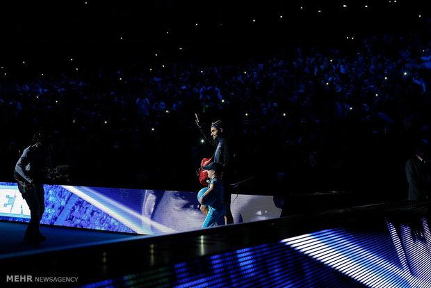 قهرمانی جوکوویچ در تور جهانی ای تی پی