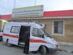 خدمات رسانی اکیپ های پزشکی یگان های ویژه تا پایان اربعین