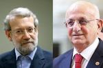 Larijani calls for Iran-Turkey coop. on restoring regional peace
