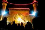 حال و هوای نجف اشرف در آستانه کنگره عظیم اربعین