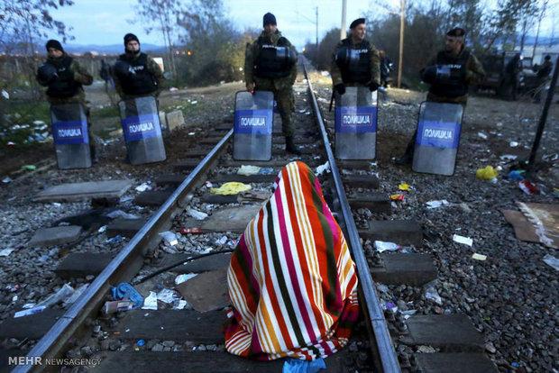 'EU neglects security of Macedonia'