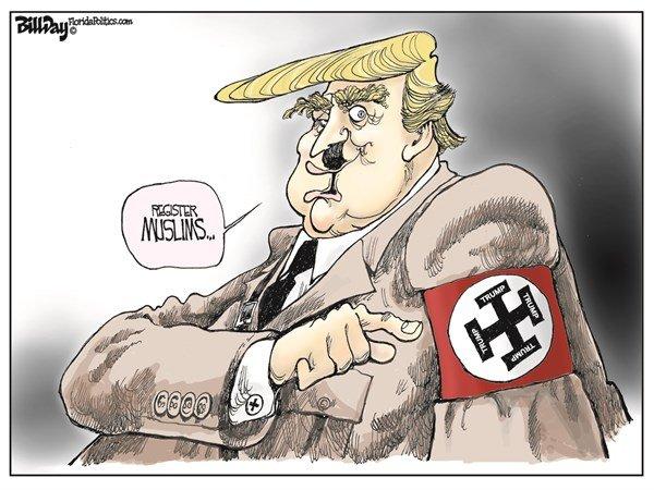 Adolf Trump