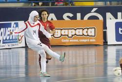 تیم ملی فوتسال زنان ایران - تیم فوتسال بانوان ایران