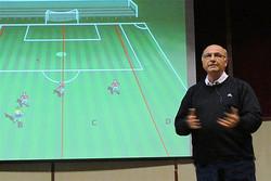 استعدادیابی و لیگ قوی حلقه گم شده موفقیت تیم های ملی بانوان هستند