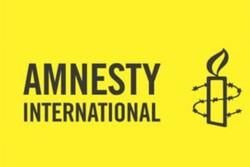 منظمة العفو الدولية تدين حملة الاعتقالات في البحرين