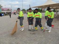 حداقل و حداکثر حقوق کارکنان شهرداریها در سال جاری ابلاغ شد
