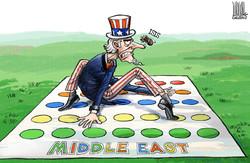 برترین کاریکاتور های ۴ آذر ۹۴