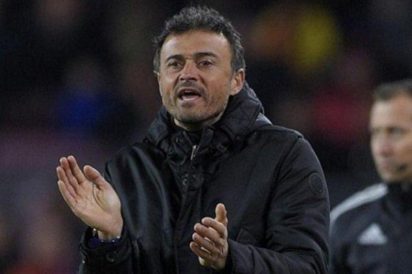 تنها تیمی که نمی خواهم با آن هم قرعه شوم بارسلونا است