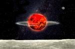 حل معمای کج بودن مدار ماه توسط یک دانشمند ایرانی