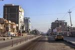 «بصره» به موکب زائران حسینی تبدیل شد