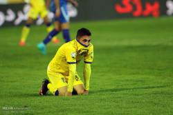 دایی با بازیکنانش برادر و دوست است/ از فوتبال خداحافظی نکرده بودم!