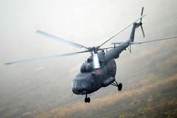 روس کے علاقہ سائبیریا میں روسی ہیلی کاپٹر تباہ ہونے سے 19افراد ہلاک