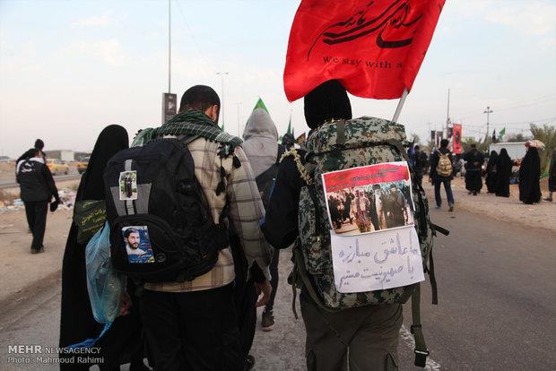 مسير الأربعين الحسيني