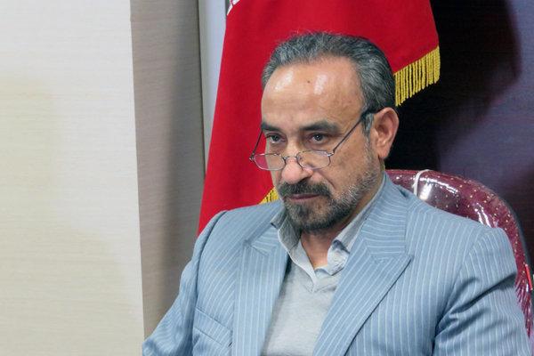 محمد رضا خبار استاندار سمنان