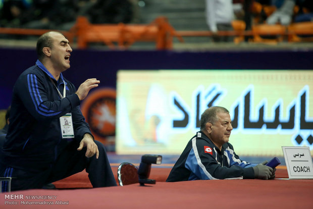 Freestyle World Wrestling Clubs Cup opens