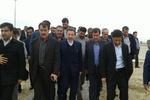۱۸۰۰ کانال ارتباطی بین ایران و عراق برای زائران ایجاد شد