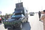 آمادگی یگان ویژه برای تامین امنیت ایام نوروز در ایلام