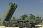«اس ۴۰۰» در شمال غربی روسیه مستقر شد