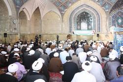 اجلاسیه مدیران استانی حوزههای علمیه در قم برگزار شد