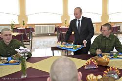 پوتن کو 2018 کے بعد بھی صدر رہنا چاہیے، روسی عوام