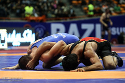 Iran finds 3 medals after championship