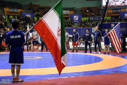 İran-ABD gerginliği spora da taşınabilir