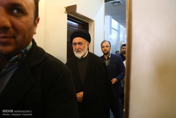 Body of Iran's diplomat arrives home