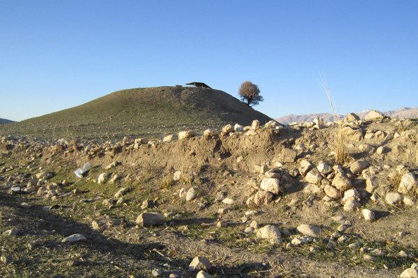 تپه تاریخی تل خسرو