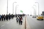 تدابیر لازم برای بازگشت زائران حسینی اندیشیده شود