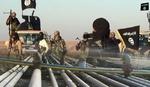 درآمد داعش از نفت چقدر است؟