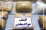 کشف ۳۰ کیلو گرم ماده مخدر از نوع تریاک در شهرستان دنا