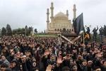 آغاز دور جدید سرکوب شیعیان در «باکو» با شهادت ۴ عزادار حسینی