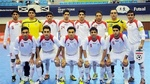 Iran crowned at Deaf Futsal World Cup