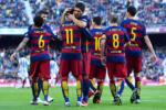 بارسلونا به سوسیه داد هم ۴ گل زد/ فاصله ۹ امتیازی با رئال مادرید