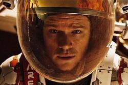 «مریخی» چینیها را به سینما کشاند
