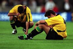 بازیکنان تیم ملی فوتبال استرالیا