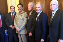واکنش نواز شریف به اقدامات آمریکا/ دعوت پوتین به اسلام آباد