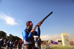 نخستین دوره مسابقات آزاد تیراندازی کشوری در قم برگزار شد