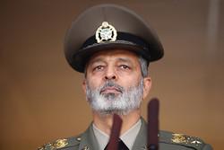 اللواء موسوي : الجيش لن يسمح باضطراب التحالف بينه وبين الحرس الثوري