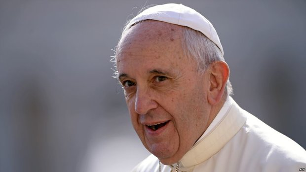 Pope Francis calls for dialogue, self-restraint between Iran, US