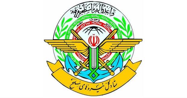 هيئة الاركان الايرانية تؤكد الجهوزية للرد على اي تهديد في البحر
