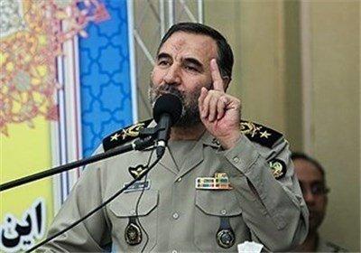ایران میں کل سے محمد رسول اللہ (ص) 4 نامی  فوجی مشقوں کا آغاز ہوگا