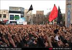 فعالیت ۵ هزار بسیجی خوزستانی برای خدمت رسانی به زائران اربعین
