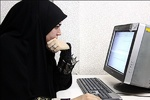 طرح وبلاگ نویسی راه امین در حوزه های خواهران برگزار می شود