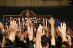 عزاداری زائران اربعین حسینی در نجف اشرف
