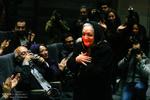 İran'ın ünlü oyuncusu Şehla Riyahi hayatını kaybetti