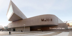 Rom's MAXXI to display TMCA collection