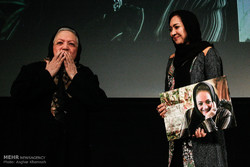 Cineastes pay tribute to first Iranian female filmmaker