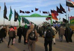 پیش بینی منابع عراقی برای حضور ۵ میلیون ایرانی در کربلا